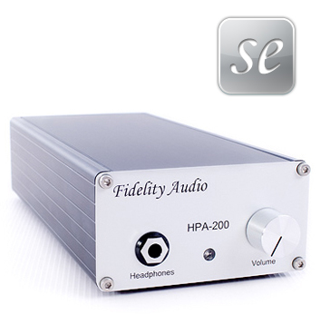 HPA-200 Special Edition Headphone Amplifier