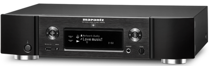 Marantz NA8005 - Pure Upgrade