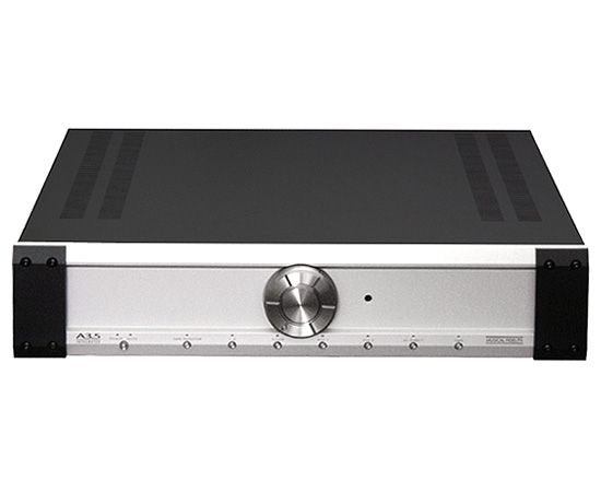 Musical Fidelity A3.5 Amplifer Level 1