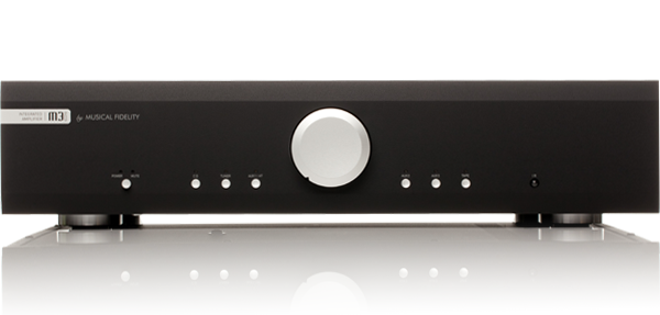 Musical Fidelity M3i Amplifer Level 1