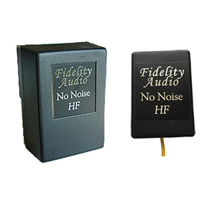 No Noise HF (High Frequency)