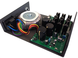Sonos 3.3V & 13.6V Linear Power Supply