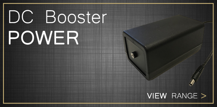 DC Booster for SMPS / Wall Wart